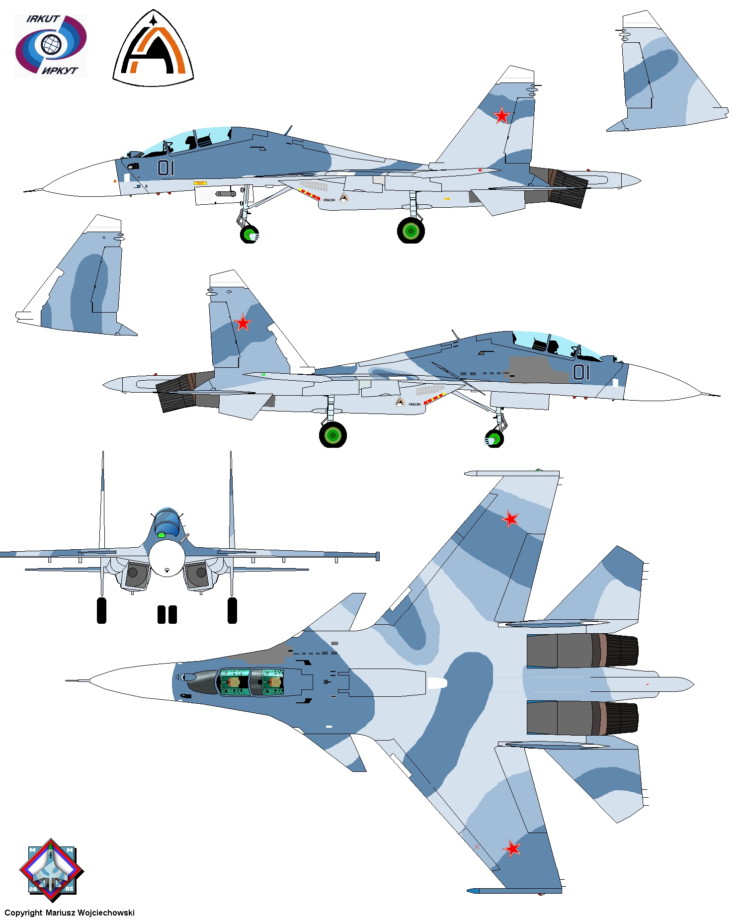 Algeria received the first eight Su-30MKI (A) fighters under the third contract